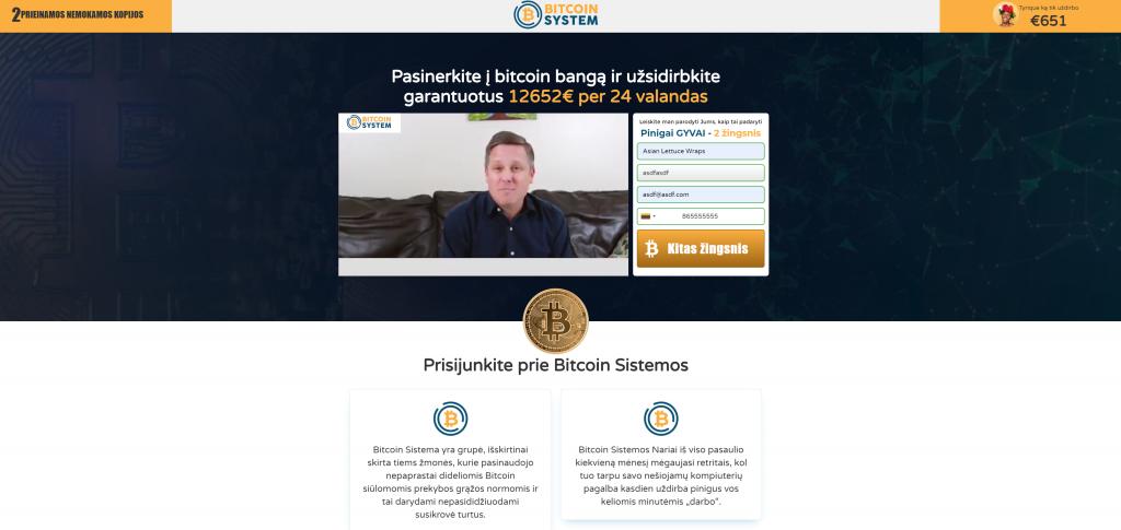 bitcoin dirba